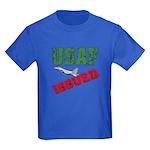 USAF Issued Kids Dark T-Shirt