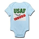 USAF Issued Infant Bodysuit