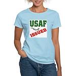 USAF Issued Women's Light T-Shirt