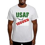 USAF Issued Light T-Shirt