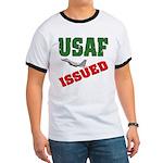 USAF Issued Ringer T