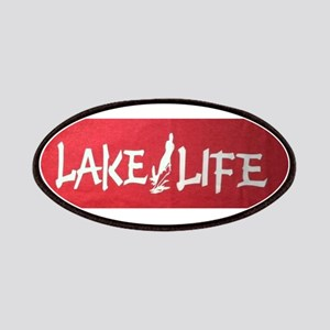 LAKE LIFE Patch