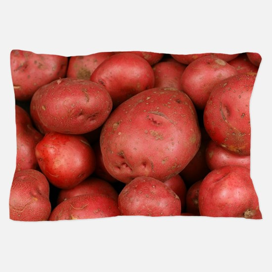 Unique Idaho potatoes Pillow Case