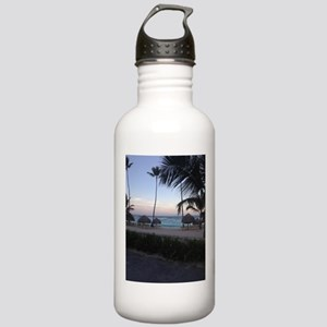 Punta Cana Beach at Su Stainless Water Bottle 1.0L