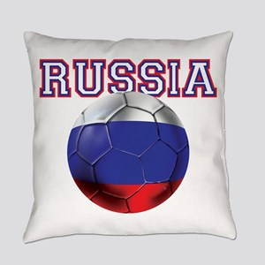 Russian Football Everyday Pillow