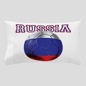 Russian Football Pillow Case
