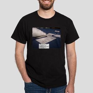 The Games of War 9 Dark T-Shirt