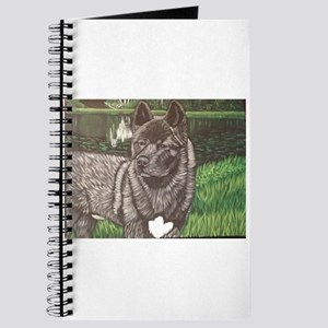 Sarge Journal