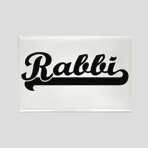 Rabbi Artistic Job Design Magnets