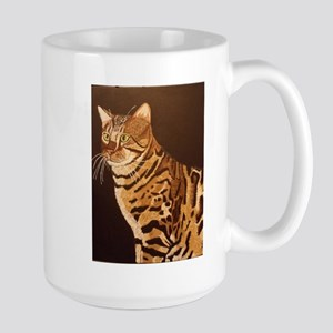 Bengal Kitty Mugs
