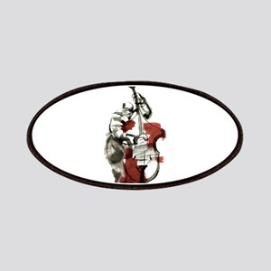 Woodbass player Patch