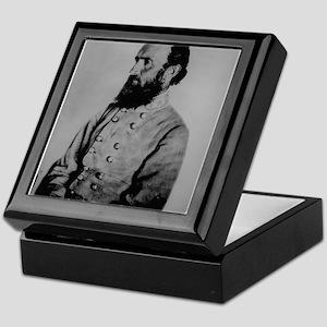 Stonewall Jackson (C) Keepsake Box