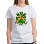 Paillet Family Crest Women's T-Shirt