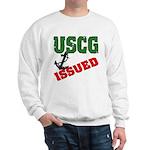 USCG Issued Sweatshirt