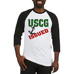 USCG Issued Baseball Jersey