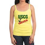 USCG Issued Jr. Spaghetti Tank
