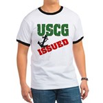 USCG Issued Ringer T