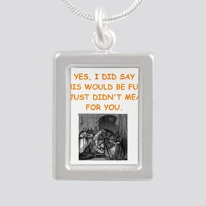 dungeon master Necklaces