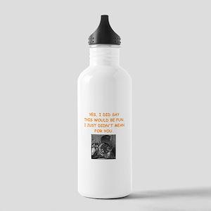 dungeon master Water Bottle