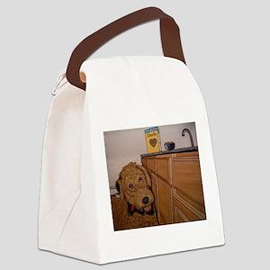 Cheerios Canvas Lunch Bag