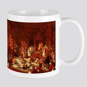 chess in art Mugs
