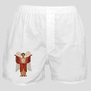 Earth Angel Boxer Shorts