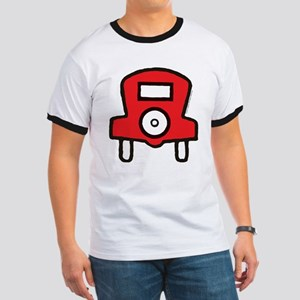 Monopoly Free Parking Ringer T