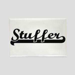Stuffer Artistic Job Design Magnets