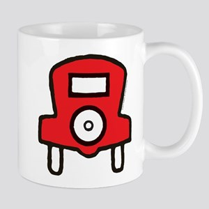 Monopoly Free Parking 11 oz Ceramic Mug