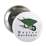 "Master Gardener 2.25"" Button (10 pack)"