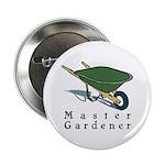 "Master Gardener 2.25"" Button (100 pack)"