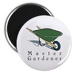 """Master Gardener 2.25"""" Magnet (100 pack)"""