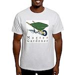 Master Gardener Ash Grey T-Shirt