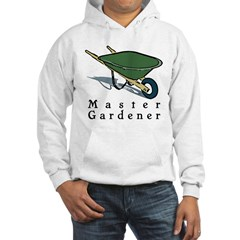 Master Gardener Hoodie