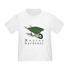 Master Gardener T