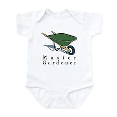 Master Gardener Infant Creeper