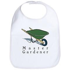 Master Gardener Bib