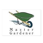 Master Gardener Postcards (Package of 8)
