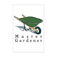 Master Gardener Posters