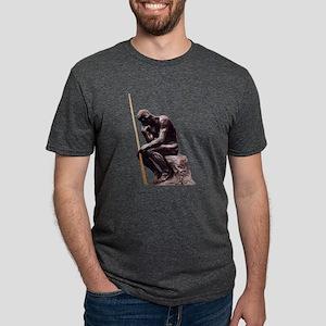 thinker300copy100 T-Shirt