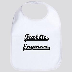 Traffic Engineer Artistic Job Design Bib