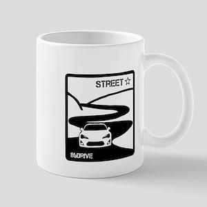 STREET STAR Mugs