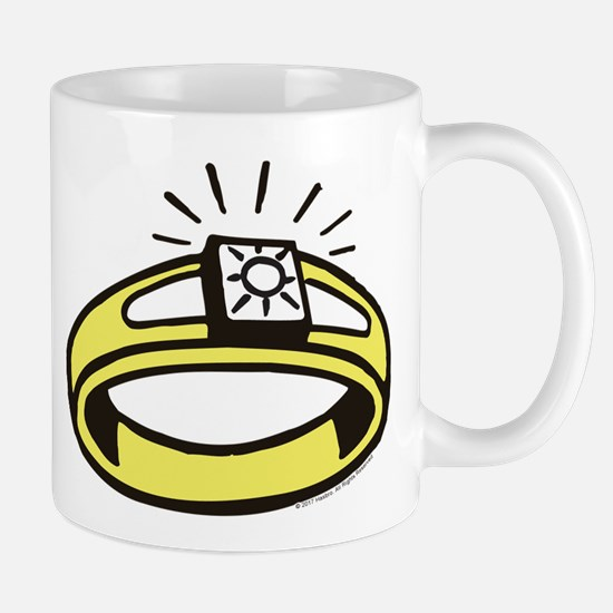 monopoly luxury tax diamond Mug