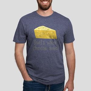 Cheese Said T-Shirt