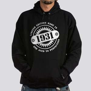 LIMITED EDITION MADE IN 1931 Hoodie (dark)