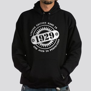 LIMITED EDITION MADE IN 1929 Hoodie (dark)