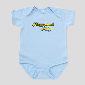 Playground Pimp Body Suit