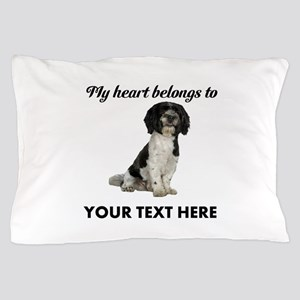 Personalized Havanese Pillow Case