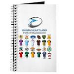 Rugbyheartland Journal