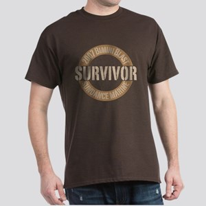 SURVIVOR brown
